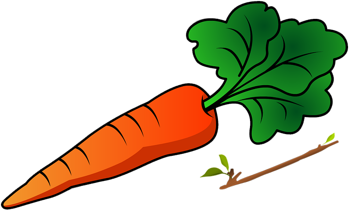 Carrot vs. Stick